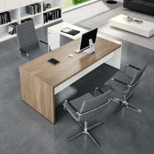 Quadrifoglio T45 executive desk